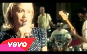 Gwen Stefani - Don't Speak (в составе No Doubt)