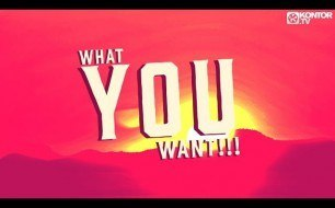 Nile Rodgers - Do What You Wanna Do (Lyric Video)