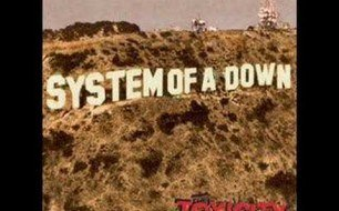 �������� ����������� ���� System Of A Down - ATWA