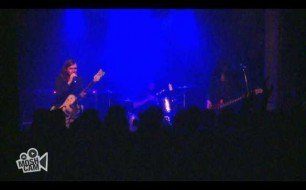 �������� ����������� ���� Band Of Skulls - Impossible (Live @ London, 2012)