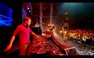 Basto - Keep On Rocking (Live @ Starfloor, 2013)