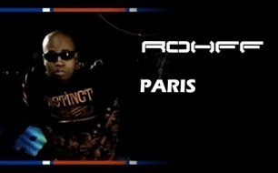 Rohff - Paris