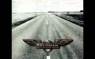 �������� ����������� ���� Randy Bachman - One Step Ahead Of The Law