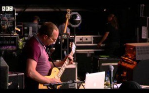 Ocean Colour Scene - Hundred Mile City (Live @ T In The Park, 2013)