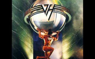 Van Halen - Why Can t This Be Love