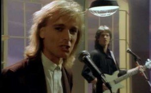 �������� ����������� ���� Cheap Trick - If You Want My Love