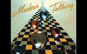 �������� ����������� ���� Modern Talking - With A Little Love
