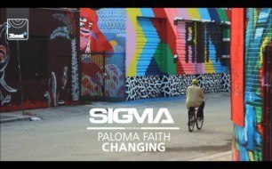 Смотреть музыкальный клип Sigma Feat. Paloma Faith - Changing (Klingande Remix)