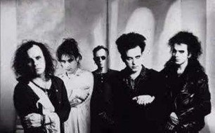 The Cure - High [Single Mix]