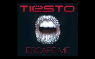 DJ Tiesto - Escape Me (Feat. C.c. Sheffield) (Avicii Remix)