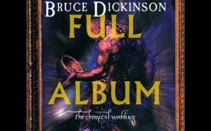 �������� ����������� ���� Bruce Dickinson - Chemical Wedding