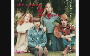 The Mamas and The Papas - I Call Your Name