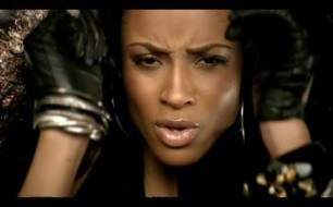 Ciara - Get Up feat. Chamillionaire
