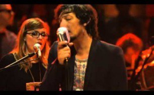 Zoe - Labios Rotos (MTV Unplugged)