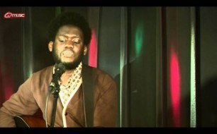 Michael Kiwanuka - Home Again (Live bij Q)