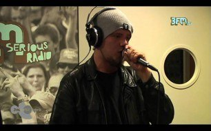�������� ����������� ���� Dope D.O.D. - What happened (Live @ 3voor12radio, 2012)
