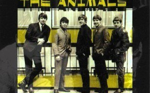 The Animals - To Love Somebody