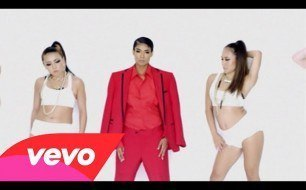 �������� ����������� ���� Mila J - Champion ft. B.o.B