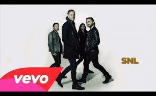 Imagine Dragons - Demons (Live @ SNL, 2014)