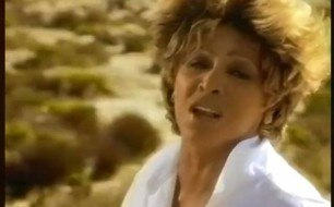 Tina Turner - Something Beautiful Remains