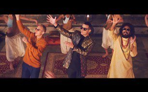 �������� ����������� ���� Major Lazer - Lean On feat. DJ Snake and MØ