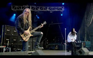 Nightwish - Nemo (Live @ Download Festival, 2005)