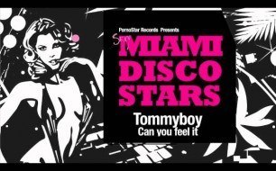 �������� ����������� ���� Tommyboy - Can You Feel It (Original Mix)