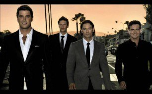 �������� ����������� ���� Il Divo - Tell That To My Heart