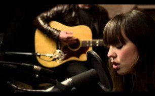 �������� ����������� ���� Diane Birch - All The Love You Got (Acoustic)