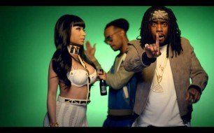 Wale - Clappers (feat. Nicki Minaj & Juicy J)