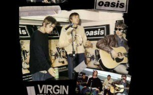Oasis - My Sister Lover