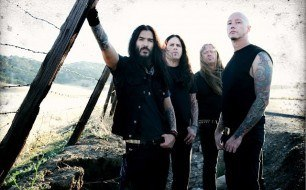 Machine Head - Now I Lay Thee Down
