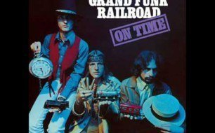 Grand Funk Railroad - T.N.U.C