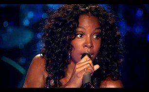 Kelly Rowland - Bad Habit (Live @ Atlanta, 2009)