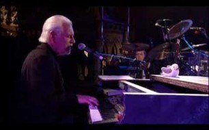 Procol Harum - A Whiter Shade Of Pale (Live @ Union Chapel)