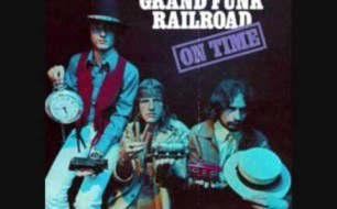 �������� ����������� ���� Grand Funk Railroad - Anybody s Answer