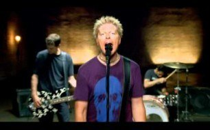 �������� ����������� ���� The Offspring - Can't Repeat