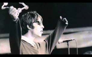 Oasis - I Will Believe (Live)