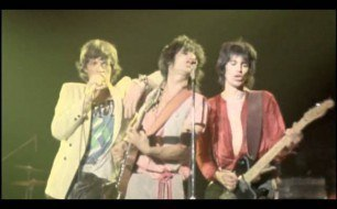 The Rolling Stones - Shattered (Live @ Texas, 1978)