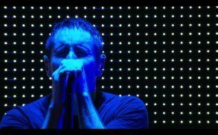 Nine Inch Nails - Hurt (Live @ VEVO Presents)