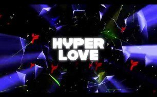 Ferry Corsten - Hyper Love (feat. Nat Dunn) (Lyric Video)