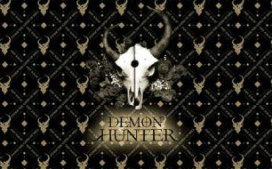 Demon Hunter - A Broken Upper Hand