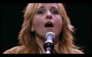 Melissa Etheridge - I'm The Only One (Live)