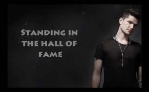The Script - Hall Of Fame (Original Version)