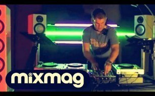 Stanton Warriors - Live Set @ Mixmag, 2012