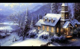 �������� ����������� ���� Peggy Lee - The Christmas Spell