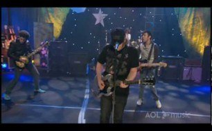 Fall Out Boy - Thriller (Live @ AOL Sessions)