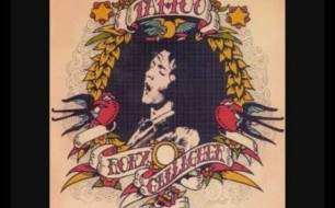 �������� ����������� ���� Rory Gallagher - A Million Miles Away