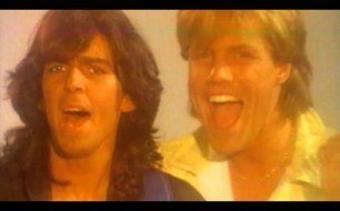 �������� ����������� ���� Modern Talking - You Can Win If You Want (Remastered)