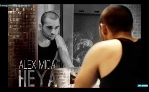 �������� ����������� ���� Alex Mica - HEYA (Official Single)